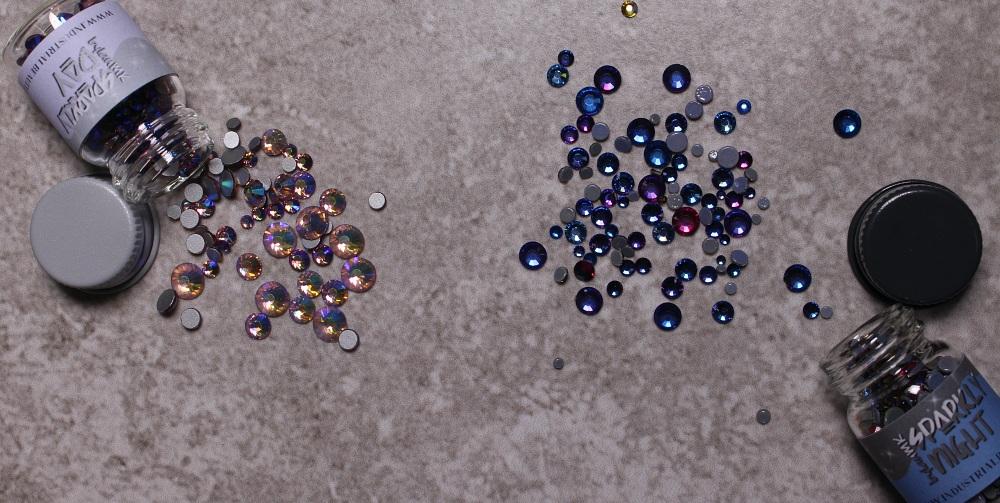 glitter bylaumk